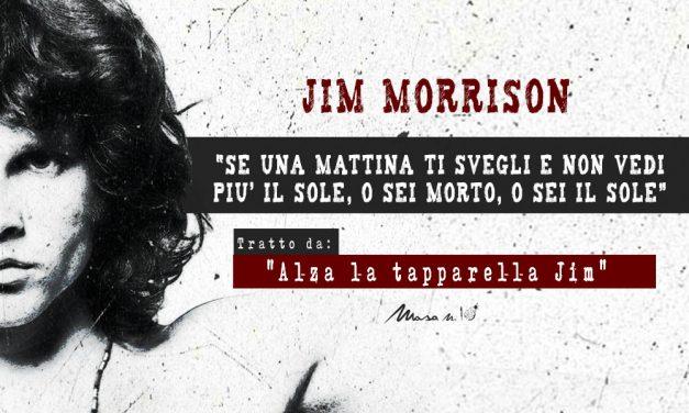 RILETTI E CORRETTI – #JIMMORRISON