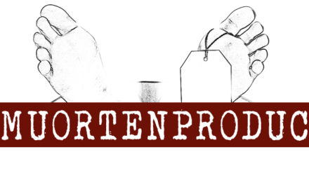 Demente Sana – spot #moribond