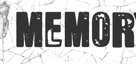 MEMORY – audioracconto