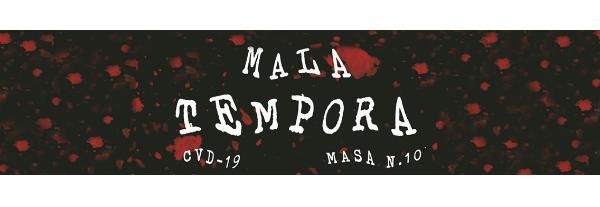 MALATEMPORA – AUDIORACCONTO